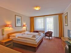 Hotel Riviera Bild 03
