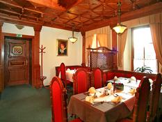 Hotel Praha Bild 07