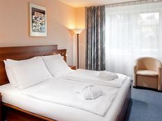 Wellness Hotel Frymburk Bild 03