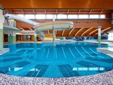 Wellness Hotel Frymburk Bild 06