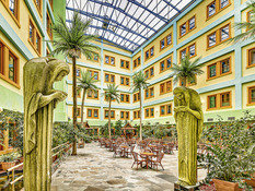 Wellness Hotel Babylon Bild 02