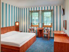 Wellness Hotel Babylon Bild 04