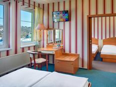 Wellness Hotel Babylon Bild 06