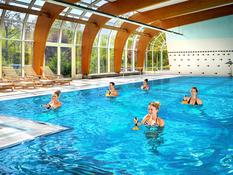 Spa Resort Sanssouci Bild 02