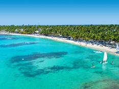 Hotel Viva Wyndham Dominicus Beach Bild 08