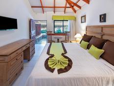 Hotel Viva Wyndham Dominicus Beach Bild 09