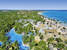 Paradisus Punta Cana Bild 01