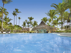 Grand Palladium Punta Cana Resort & Spa Bild 01