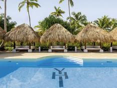 Meliá Punta Cana Beach Resort Bild 08