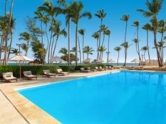 Meliá Punta Cana Beach Resort Bild 07