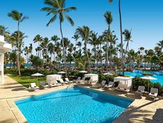 Meliá Punta Cana Beach Resort Bild 04
