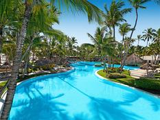 Meliá Punta Cana Beach Resort Bild 01