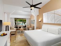 Meliá Punta Cana Beach Resort Bild 02