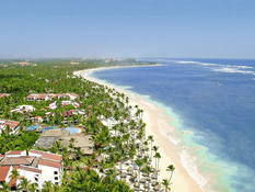Hotel Occidental Punta Cana Bild 08
