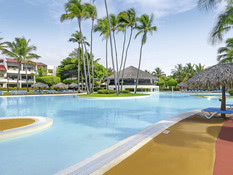 Hotel Occidental Punta Cana Bild 06