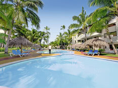 Hotel Occidental Punta Cana Bild 07