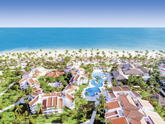 Hotel Occidental Punta Cana Bild 01