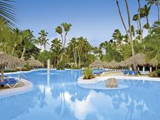 Meliá Caribe Beach Resort Bild 03