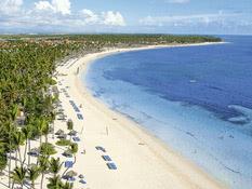 Meliá Punta Cana Beach Resort Bild 03