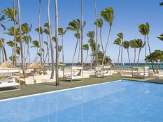 Meliá Caribe Beach Resort Bild 01