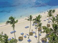 Meliá Punta Cana Beach Resort Bild 10