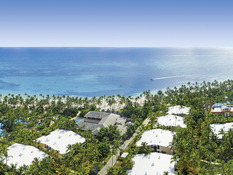Meliá Caribe Beach Resort Bild 07
