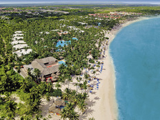 Meliá Caribe Beach Resort Bild 02