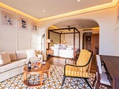 Hotel Ocean El Faro by H10 Bild 03