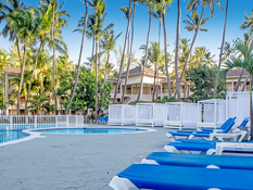 Hotel Vista Sol Punta Cana Beach Resort & Spa Bild 09