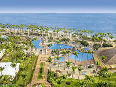 Grand Sirenis Punta Cana Resort Bild 08