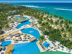 Grand Sirenis Punta Cana Resort Bild 04