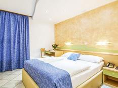 Hotel Hedera Bild 03