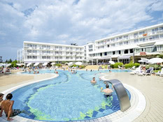 Aminess Laguna Hotel Bild 06