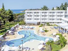 Aminess Laguna Hotel Bild 07