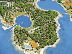 Sol Stella Appartements for Plava Laguna Bild 04