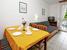 Sol Stella Appartements for Plava Laguna Bild 06
