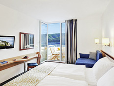 Valamar Sanfior Hotel Bild 06