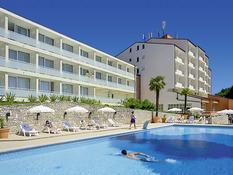 Valamar Allegro Hotel Bild 09