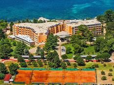 Sol Umag Hotel for Plava Laguna Bild 01
