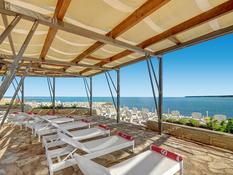 Sol Umag Hotel for Plava Laguna Bild 05