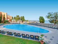 Sol Umag Hotel for Plava Laguna Bild 02
