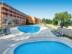 Sol Umag Hotel for Plava Laguna Bild 07