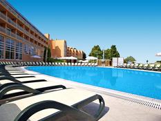 Sol Umag Hotel for Plava Laguna Bild 08