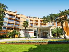 Sol Umag Hotel for Plava Laguna Bild 09