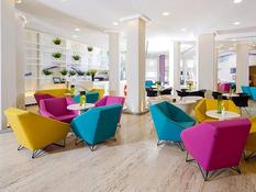 Sol Umag Hotel for Plava Laguna Bild 10