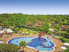 Happy Camp Lanterna Premium Camping Resort Bild 08