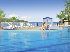 Happy Camp Lanterna Premium Camping Resort Bild 01