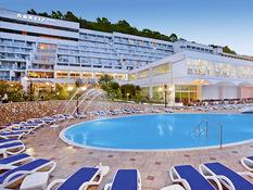 Hotel Narcis Bild 01