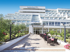 Hotel Narcis Bild 12