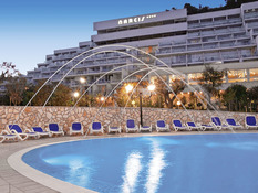 Hotel Narcis Bild 07